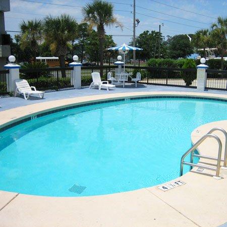 Choice Hotels Fort Walton Beach Fl