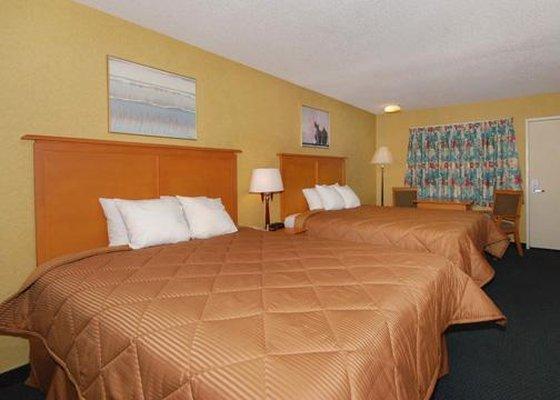 Comfort Inn Norwalk - Norwalk, CA 90650