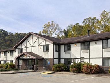 Super 8 Motel - Whitesburg
