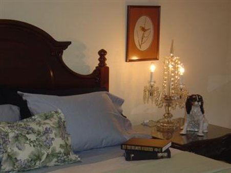 Inn At Clearwater Pond - Bed And Breakfast