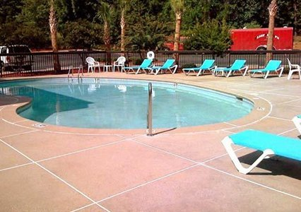 Quality Inn & Suites - Lithia Springs, GA 30168