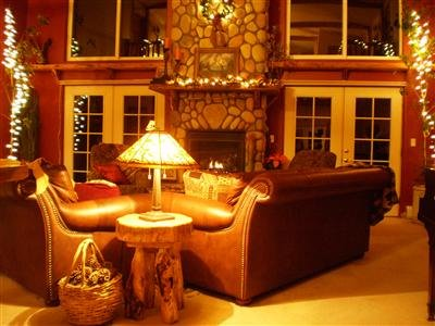 Mountain Goat Lodge - Bed And Breakfast