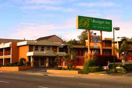 Budget Inn Of Hayward