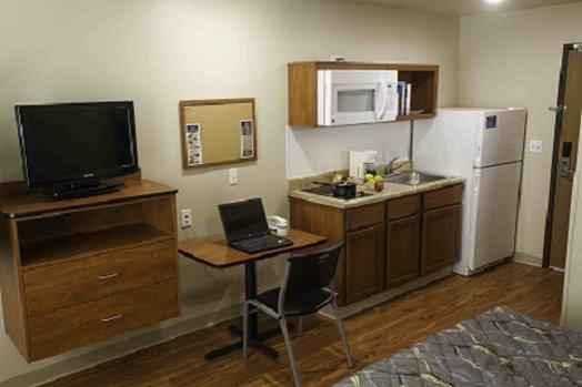 WoodSpring Suites Birmingham Bessemer - Bessemer, AL 35022