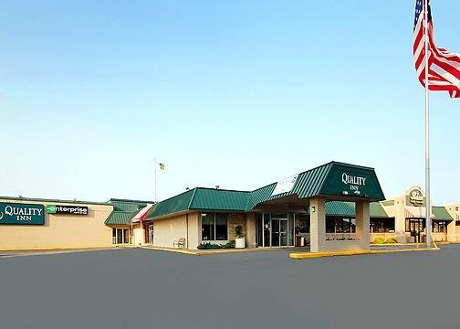 Quality Inn Winona