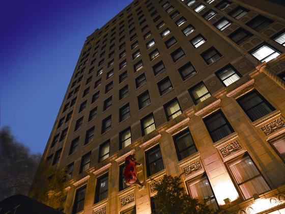 The Talbott Hotel Chicago Il